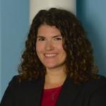 Sabrina Harrison at Richmond family law firm
